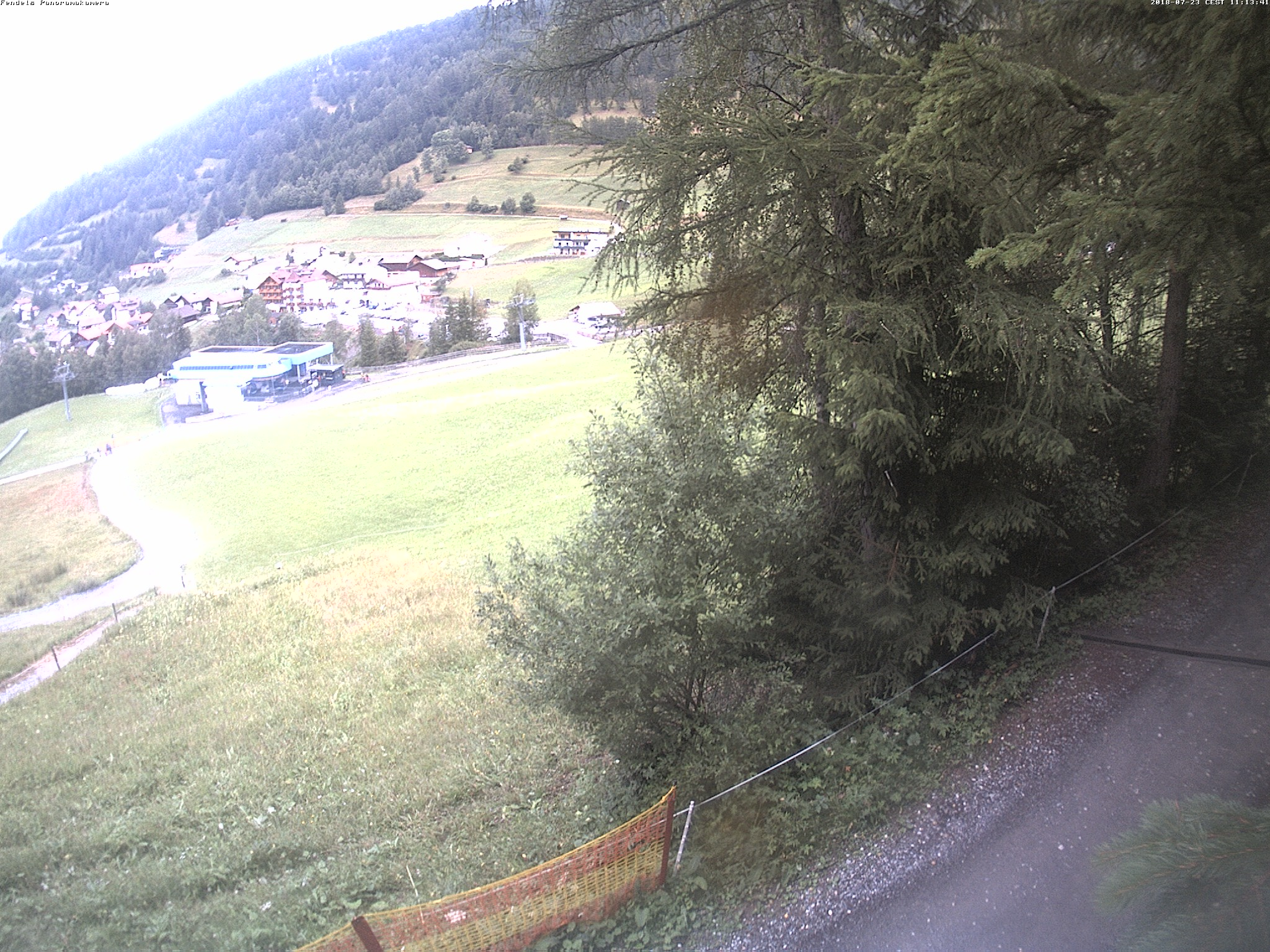 Webcam <br><span>Webcam Kaunertal - Fendels</span>